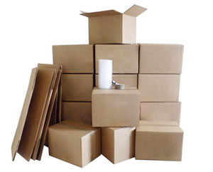 House Removal Packing Kits