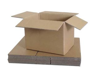Self Storage Packing Boxes