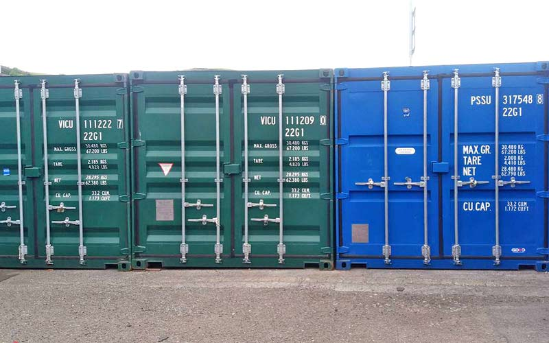 Storage Solutions Swansea  sc 1 st  Ateam4hire & Gallery - A Team 4 Hire