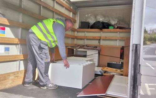 Home House Removals South Wales