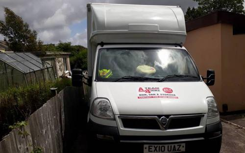 Man Van Removals