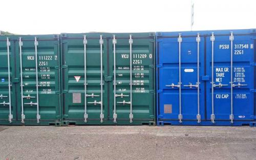 Storage Units Swansea